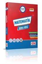 TYT Matematik NDF Nego Ders Föyü 04 Tanıtım