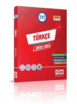 TYT Türkçe Ders Föyü