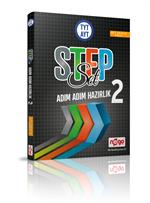 TYT Step Set Eşit Ağırlık 2. Sayı