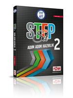 TYT-AYT Tüm Dersler Step Set Sayısal 2. Sayı